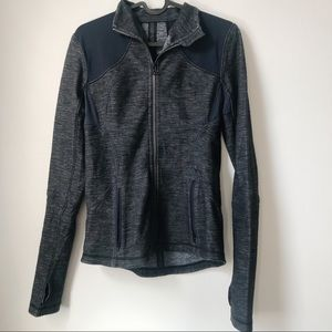 Perfect Lululemon Forme Slub Jacket Sz. 6